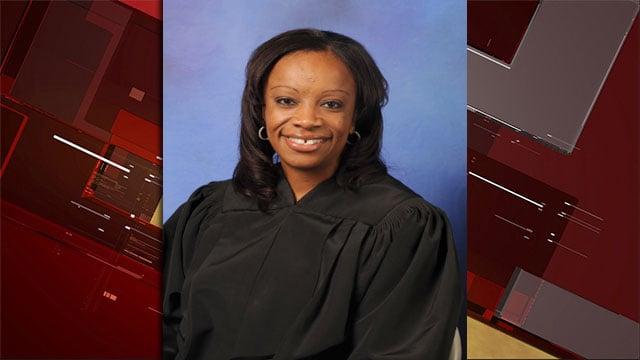 Judge Tierra Jones (Nevada Eighth Judicial District Court )