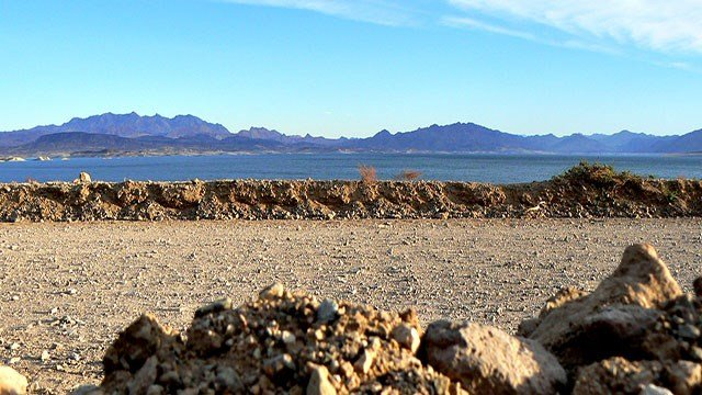 A 32-year-old man who drowned at Lake Mead Recreational area Sunday has been identified.