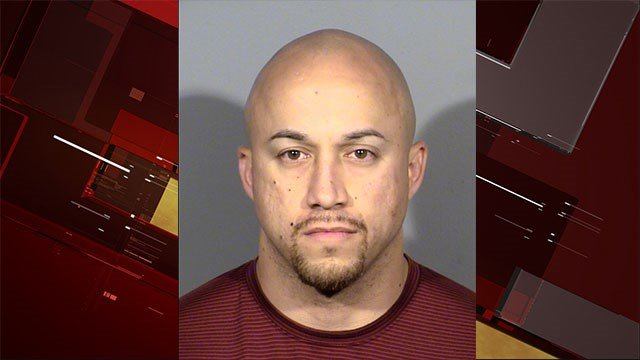 Kenneth Lopera (Source: LVMPD)