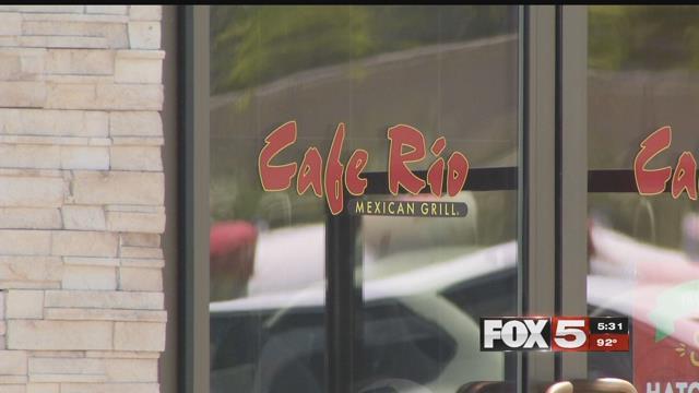 Cafe Rio (FOX5)