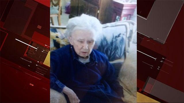 Nancy Herman was reported missing in North Las Vegas. (Source: NLVPD)