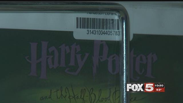 Monday marked the 20th anniversary of Harry Potter's first appearance in book stores.(FOX5)