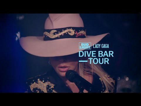 Lady Gaga's Las Vegas Dive Bar Tour Stop Postponed
