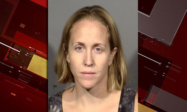 Kathryn Navrides (Source: LVMPD)