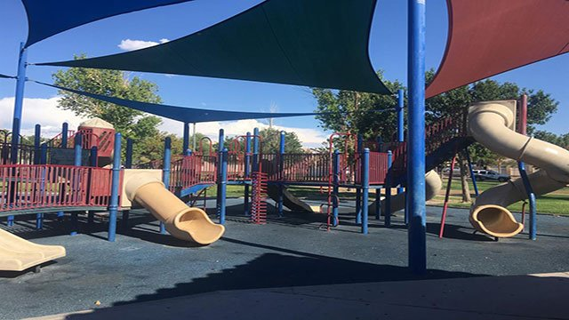 Lewis Park on the east side Valley may be eligible for an upgrade (FOX5).