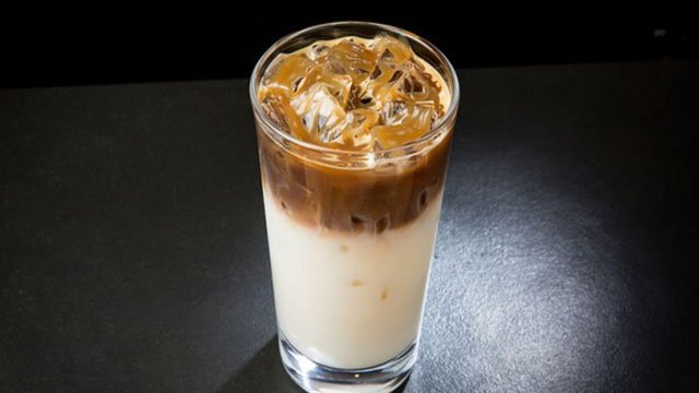 Macchiato is a Starbucks signature drink with cool milk and layers of espresso. (Courtesy: Starbucks)