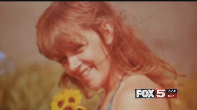 Kathy Dolan is shown in this undated photo (Billy Dolan / FOX5).
