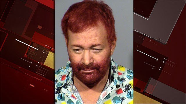 Richard Holley (Source: LVMPD)