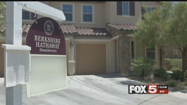Rental rates rose as options to buy homes became more scarce. (FOX5)