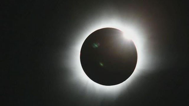 Solar eclipse: Smithsonian astronomer explains why it's so cool