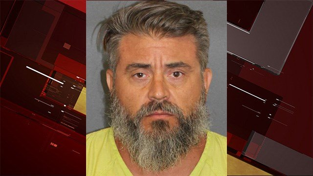 Jason Darwin Kartchner (Photo: Mohave County Sheriff's Office)