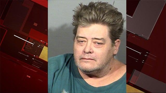 Brett Sporich / Photo: Las Vegas Metro Police Dept.