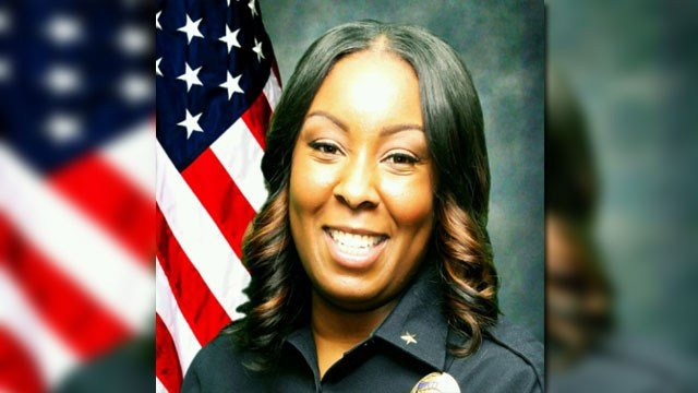 Henderson new Police Chief LaTesha Watson. (Courtesy: City of Henderson)