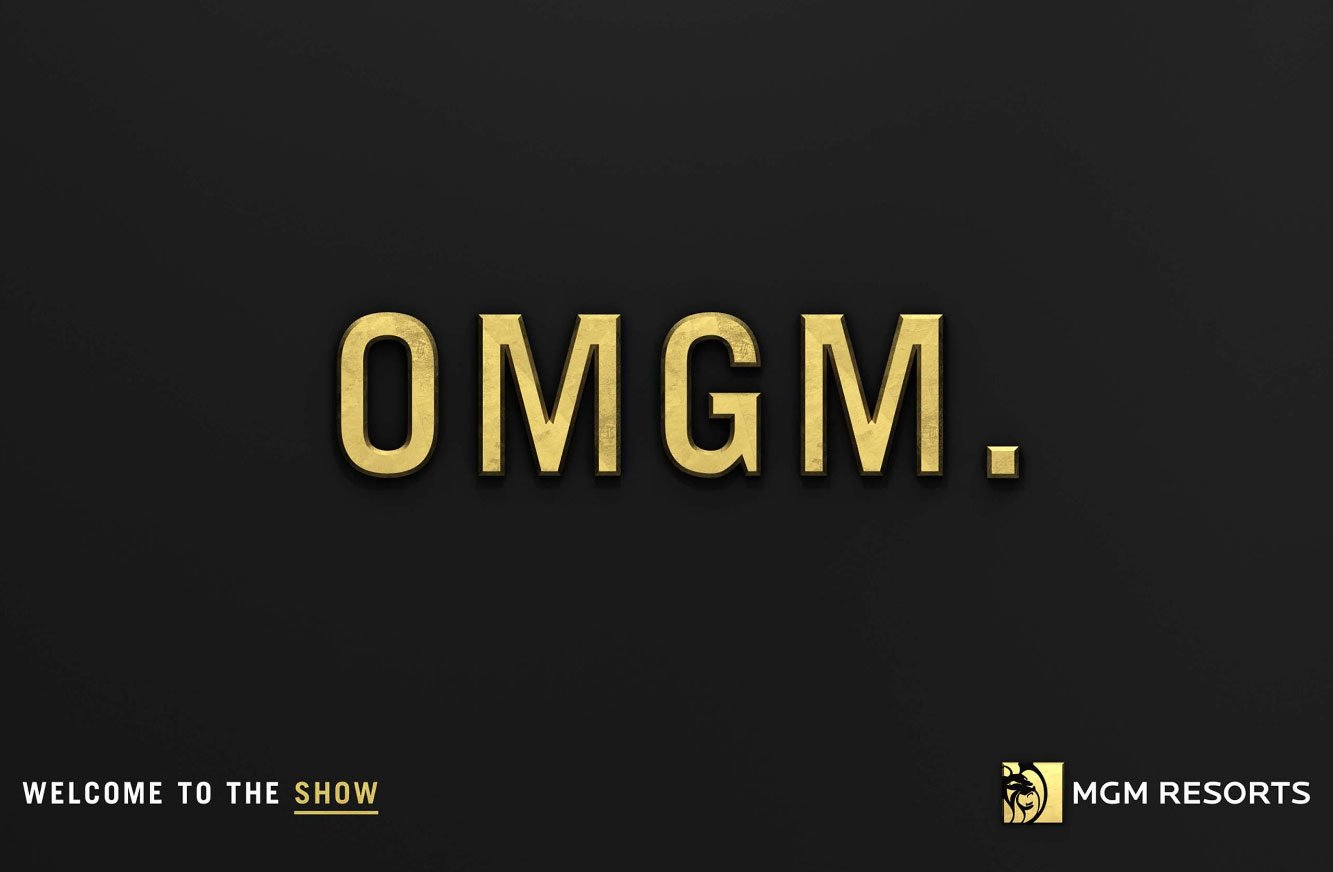 MGM launched a rebranding campaign. (MGM)