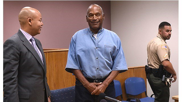 Attorney General Doesn't Wants OJ Simpson To Settle In Sunshine State