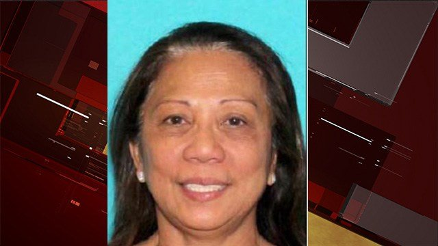 Police are searching for Marilou Danley in connection to the mass shooting near Mandalay Bay. (LVMPD)