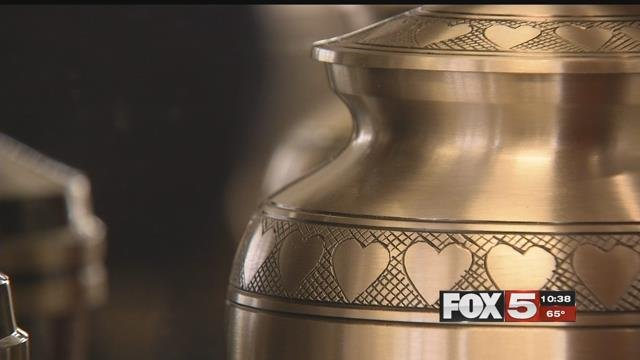 Free cremation services are offered for the victims of Sunday's mass shooting.