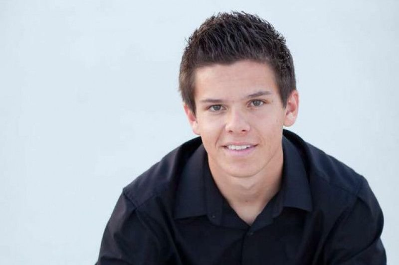 Loved ones shared memories of 20-year-old UNLV student Quinton Robbins.