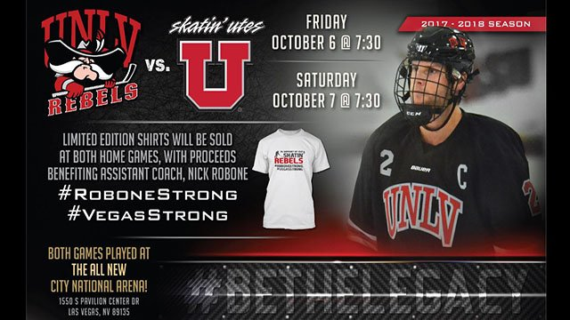 (Courtesy: UNLV Rebel Hockey)