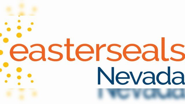 Easterseals Nevada was broken into on Oct. 8, 2017.(Kirvin Doak)