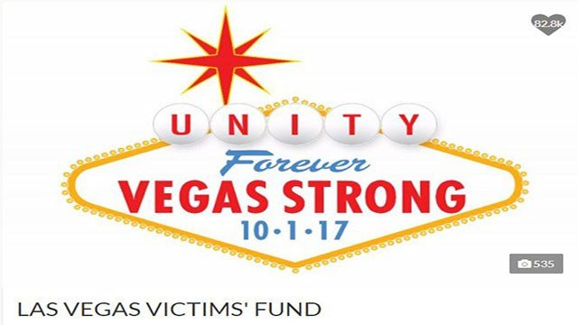 (Las Vegas Victims' Fund)