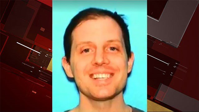 A DMV photo of Vaughn Charles Morrill  was released by the LVMPD (LVMPD / DMV).