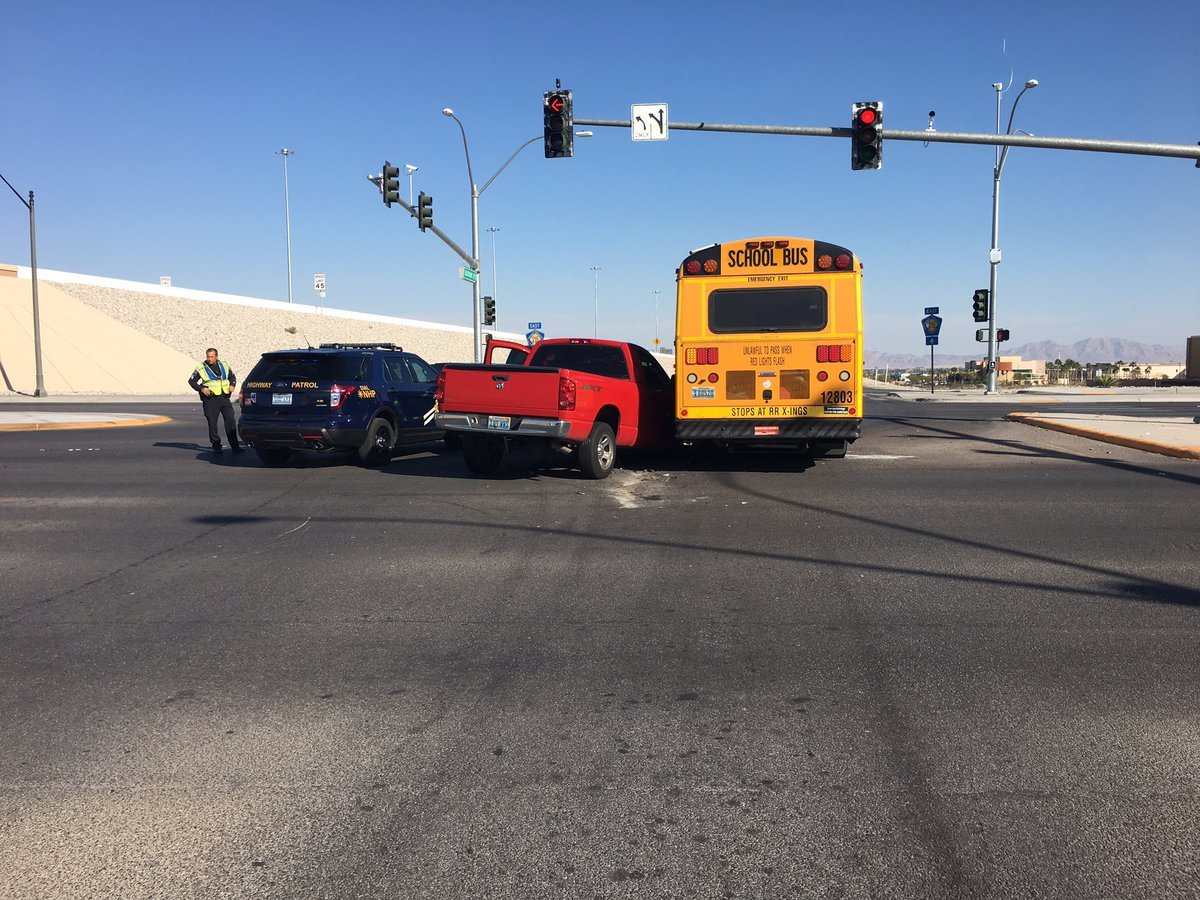 Photo: Nevada Highway Patrol
