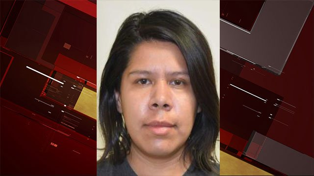 Daniela Amaro, 29, was reported missing in Denver, Colorado Oct. 6 (NLVPD).