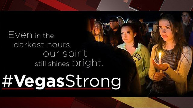 FOX5 raised $156,000 for 1 October victims in its Vegas Strong Campaign.