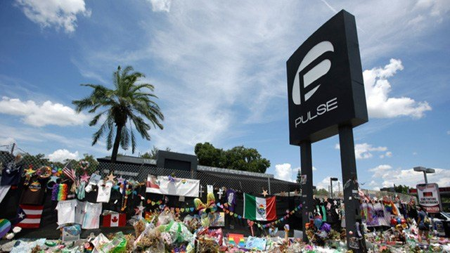 Orlando shooting survivors shared what lies ahead for Las Vegas as the community continues to recover. (Photo: Associated Press)