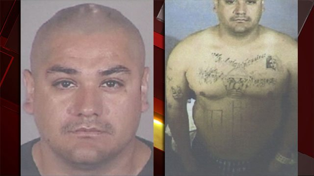 Federal Bureau of Investigation offers reward for capture of murder suspect with Bakersfield ties