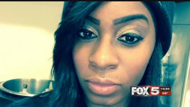 On Oct.26, 2016,the body of Moinee Wade was found in West Las Vegas on Quartz Lane.