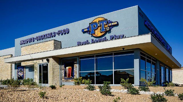 PT's Gold opening in southwest Las Vegas.  (Courtesy: PT's Entertainment Group)