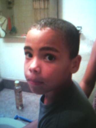 Edward Lopez, 10 (Henderson PD)