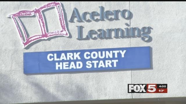 Henderson Police investigating head start employees after toddlers' genitals exposed online