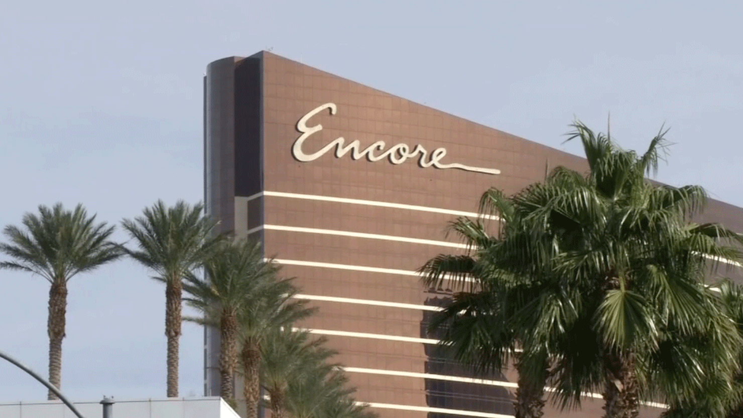 The Encore is shown in an undated image. (FOX5)