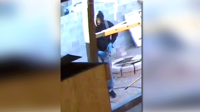 Police are searching for burglary suspects. (Source: HPD)