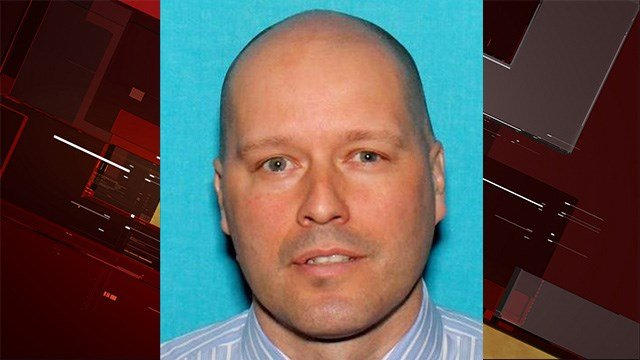 Metro Police said James Larochelle, a captain with the department disappeared Thursday. (Photo: LVMPD)