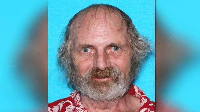 Joseph Mackanos (Source: Boulder City police)