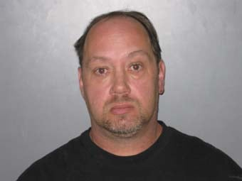 ... may have had contact with a convicted sex offender arrested Thursday.