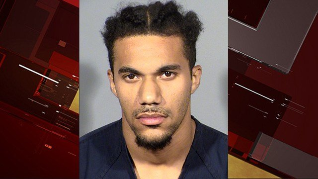 Man wanted for 'random' shootings in Southern Nevada