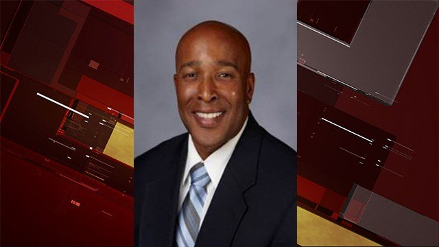 UNLV executive associate athletics director of compliance Eric Toliver resigned Friday, according to the university. (PHOTO: UNLV)