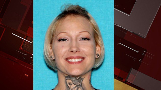 Elisabeth Reeves was last seen Wednesday at about 12:10 p.m. on the Lost Creek Trail in Red Rock Canyon, police said. (Photo: LVMPD)