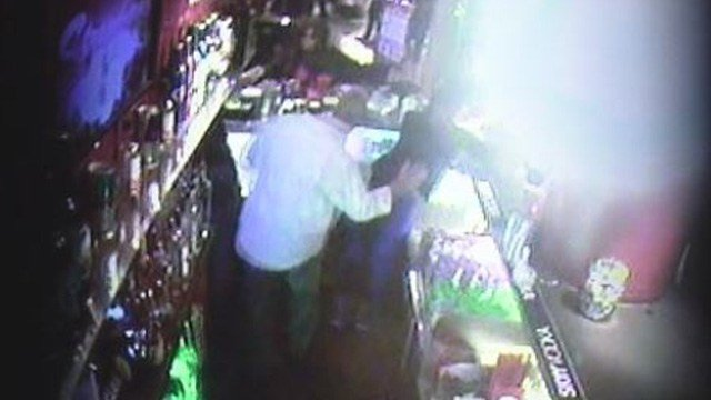 A Las Vegas Strip bartender said sexual harassment in the service industry is not uncommon.