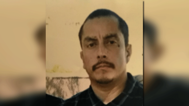 Homicide victim, Angel Gutierrez, is shown in an undated image. (Source: LVMPD)