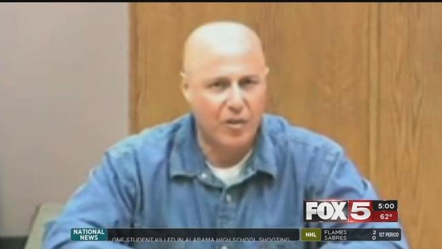 Scott Sloan, a convicted rapist and murderer could soon be free to roam the streets of Las Vegas.
