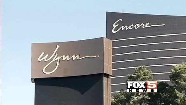 Wynn Resorts (WYNN) Issues Revenue Results