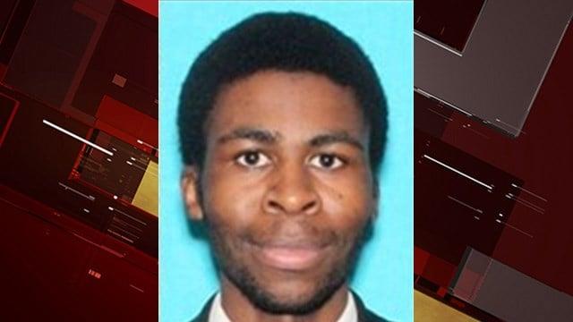 Mohamed Abdikadir Muhina, 23 (FBI Las Vegas)