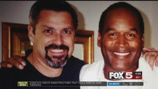 """Bruce Fromong, O.J. Simpson's friend of nearly 30 years describedthe Foxspecial, """"OJ: The Lost Confession"""" as """"very biased."""""""