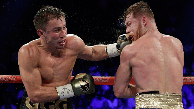Ticket refunds available for 'Canelo' Alvarez-GGG rematch